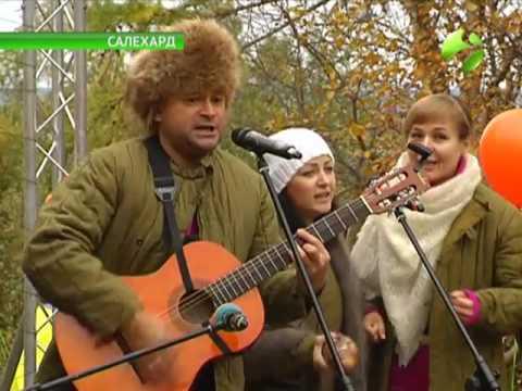 Песни дворовые - Гимн геодезистов