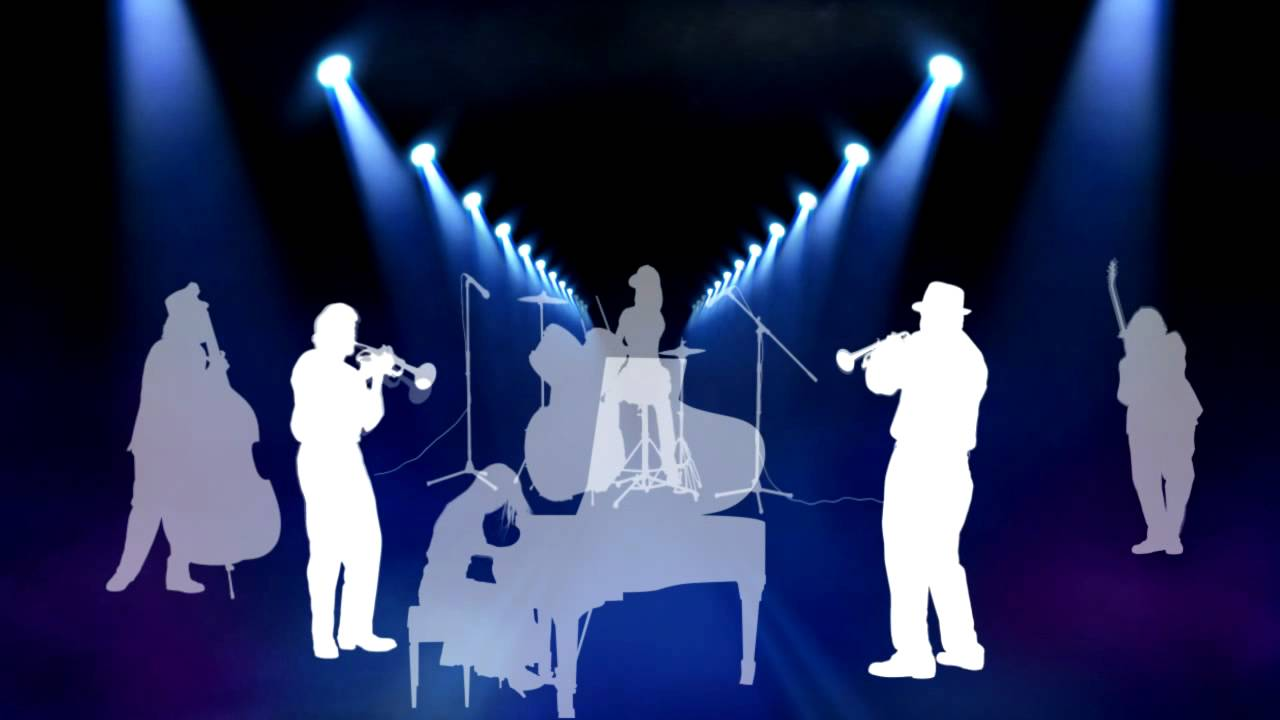Big Band Swing Music - YouTube