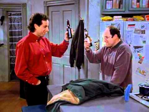 "Seinfeld: ""Jerry the Great"" re-cut trailer"