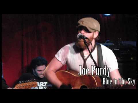 Joe Purdy - Blue In The Sky