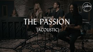 The Passion Acoustic Hillsong Worship