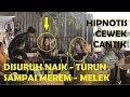 HIPNOTIS CEWEK CANTIK DISURUH NAIK TURUN SAMPAI MEREM MELEK! Prank Indonesia Jordan Nugraha