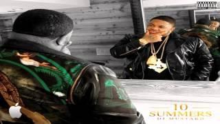 DJ Mustard - Face Down ft. Lil Wayne, Big Sean, Lil Boosie & YG