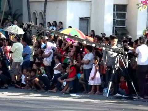 Pamulinawen Festival 2012 Shout Laoag video