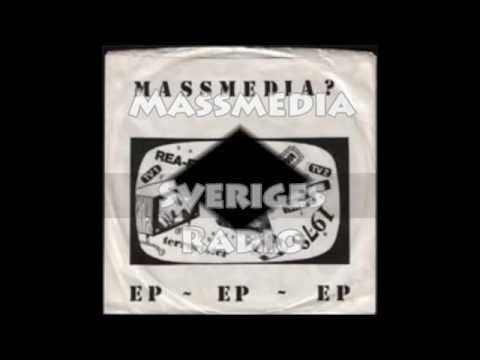 Massmedia -  Sveriges radio - Svensk Punk