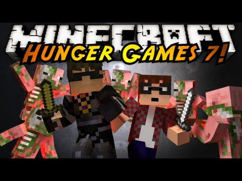 Minecraft Hunger Games : WHO AM I?! – 2MineCraft.com