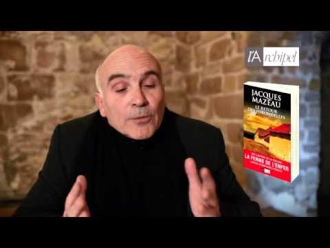Vidéo de Jacques Mazeau