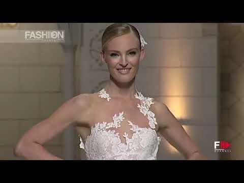 Pronovias - 50 rocznica! Koniecznie zobacz suknie ślubne na rok 2015!
