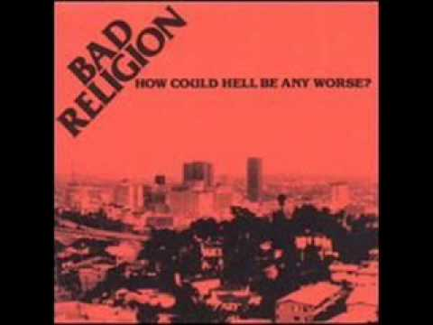 Bad Religion - In The Night