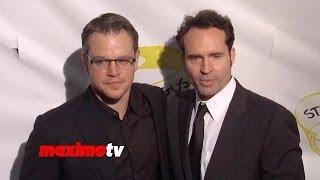 Jason Patric, Matt Damon, Mel Gibson, Kiefer Sutherland