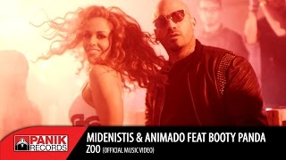 Midenistis & Animado feat. Booty Panda - ZOO