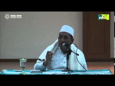 [ KITAB AL-HIKAM ]  Manusia Paling Bodoh ~ KH. Abdul Kholiq Hasan