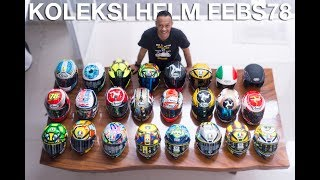 download lagu Naaahhhh...finally Febs78 Cerita Koleksi Helm2nya... gratis