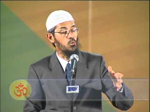 Similarities Between Hinduism & Islam - Peace Exhibition, Chennai, India - Dr. Zakir Naik