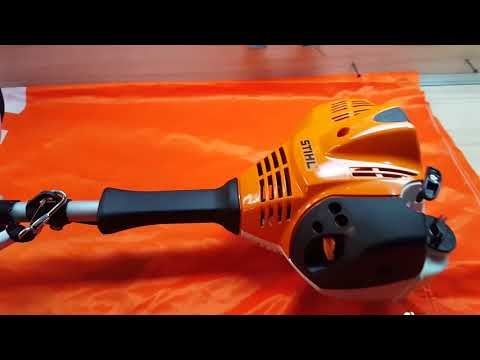 Kosa spalinowa Stihl FS 70 / Brushcutter Stihl FS 70