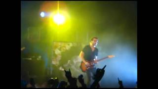 Taylor York Live Moments