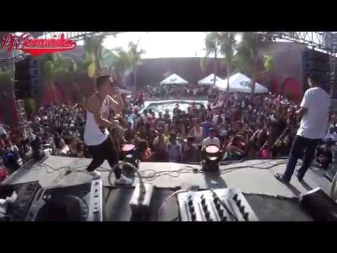 Michael El Prospecto – Amigos Con Privilegios (Live Guadalajara, Mexico) (2016) videos