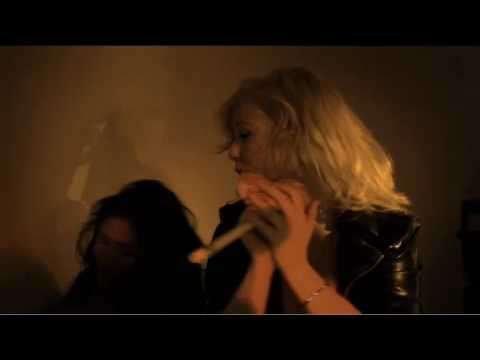 Kiria - live Sex On Stage Koochie Coo Records video