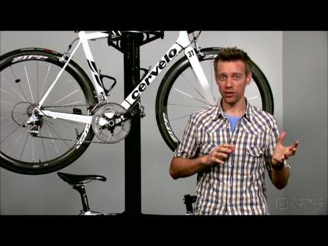 Competitive Cyclist Reviews SRAM Red Components