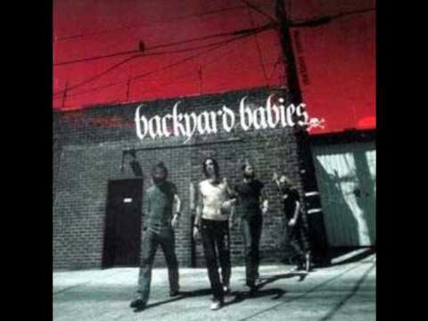 Backyard Babies - Pigs For Swine