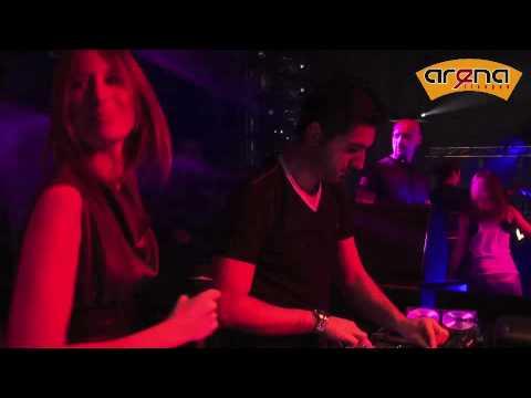Sabato 13-03-10 Amnesia – Dj Andrea Paci – Melanie @voice