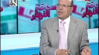 الناقد الرياضى عصام سالم يطالب بعقد حوار وتجنب كوارث كرة القدم