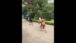 Hài troll đường phố Trung Quốc, China - Xem xong đừng cười P 3