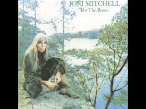 Joni Mitchell - Banquet