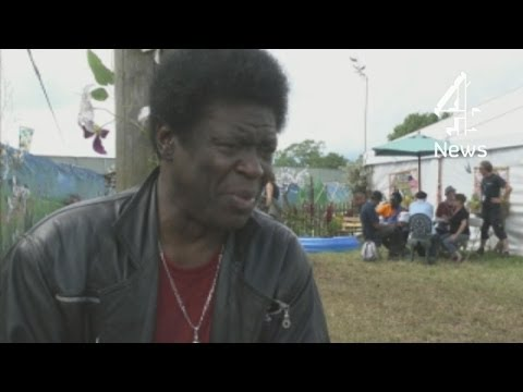 Bobby Womack - a Charles Bradley tribute