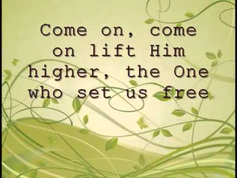 Planetshakers - Song Of Victory