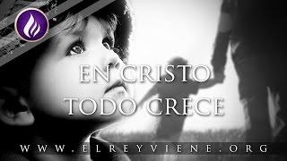 Pastor Carlos Morales - En Cristo Todo Crece