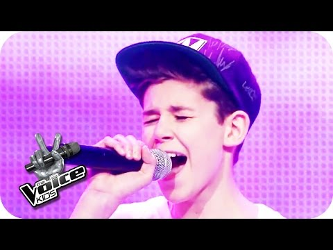 One Republic: Apologize (lukas, Alina, Joana) | Battles | The Voice Kids 2015 | Sat.1 video