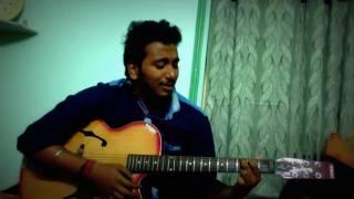 Tomake Chai    Gangster    Arijit Singh    Cover = [ Souma ]