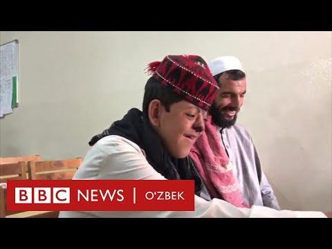 Тақдирлар, Ҳидоятуллоҳ: Қуръон ҳофизи ҳам, бурунли ҳам бўлдим - BBC Uzbek