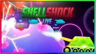 NEW CLUTCH MASTER?!   ShellShock Live Gameplay