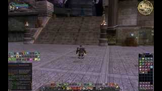 LOTRO: Dol Amroth Swan-Knights Quest: Death from Above