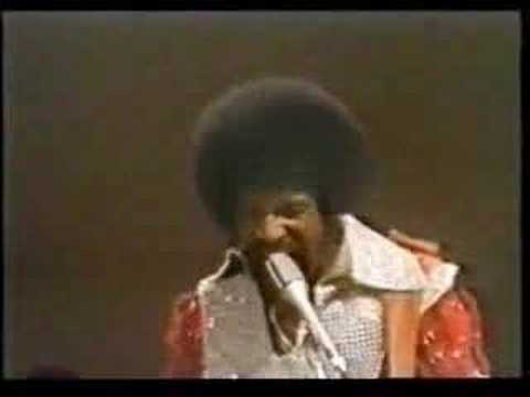 Larry Graham - Pow
