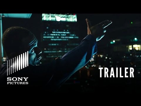 Watch The Official TAKERS Trailer - In Theaters 8/27/2010