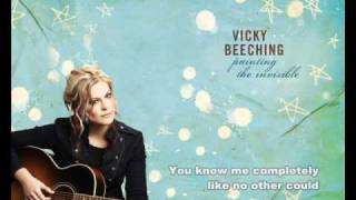 Watch Vicky Beeching Only Your Love video