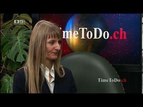 TimeToDo.ch 15.03.2013, Fähigkeiten sind da um sie einzusetzen