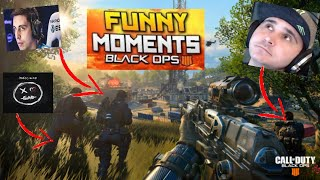 squads with shroud,summit1g,and yungsinz bo4 funny moments