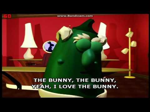 VeggieTales: The Bunny Song (With Lyrics)