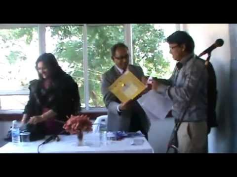 Inuguration Official Website Department of Sainik Welfare Assam.mp4