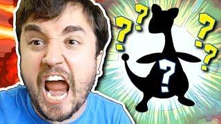 TERMINEI A POKEDEX! - Pokemon GO (Parte 58)