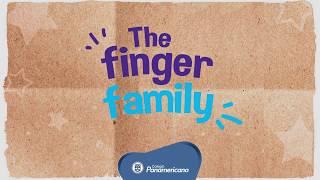 SPOT ANIMADO - THE FINGER FAMILY