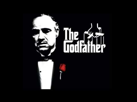 The Godfather theme- 1 Hour