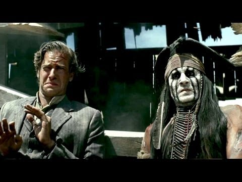 The Lone Ranger Bande annonce VF streaming vf