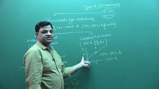 Types of Discontinuity By SS Sir
