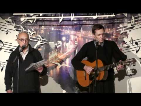 Александр Городницкий - Песня о Мурманске