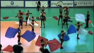 CHEERLEADING in Russia-Черлидеры 2011.mpg